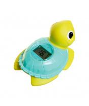 DREAMBABY Teploměr digitální do vody - Želva