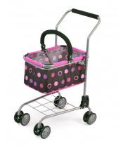 Bayer Chic Nákupní vozík s košíkem