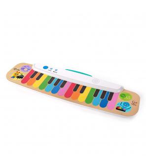 BABY EINSTEIN Hračka dřevěná hudební keyboard Magic Touch HAPE 12m +