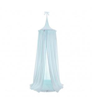 Závěsný stropní luxusní baldachýn-nebesa Belisima tyrkysové