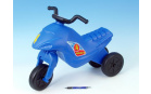 Odrážedlo Superbike 4 mini plast výška sedadla 26cm nosnost do 25kg asst od 18 měsíců