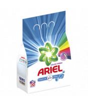 ARIEL Touch Of Lenor Fresh prací prášek (20praní) 1.5kg
