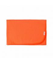 Manymonths merino deka oranžová