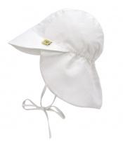 Lässig SPLASH Sun Flap Hat white mo.