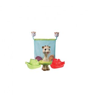 Vulli Koupelový set žirafa Sophie