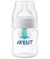 Philips AVENT Láhev Anti-colic 125 ml s ventilem AirFree