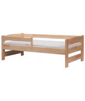 Scarlett Dětská postel Scarlett SISI přírodní 165 x 75 cm