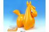 Kůň/Koník nafukovací 80x72cm Fatra 2+