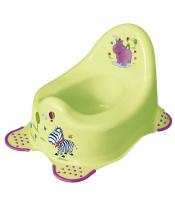 Keeper  Dětský nočník Hippo