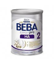 BEBA EXPERTpro HA 2, Mléčná pokračovací výživa 800 g