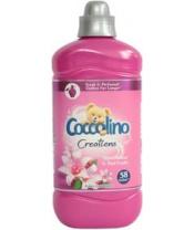 COCCOLINO Creations Tiare Flower 1,45 l (58 praní) - aviváž