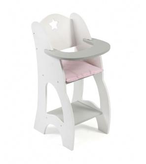 Bayer Chic 52095 Dřevěná jídelní židlička