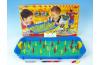 Kopaná/Fotbal společenská hra plast 53x30x7cm v krabici